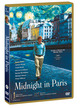 Cover Dvd Midnight in Paris