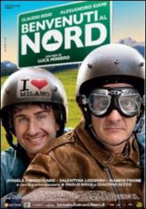 Benvenuti al nord di Luca Miniero - DVD