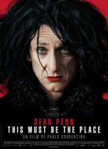 This Must Be the Place di Paolo Sorrentino - DVD