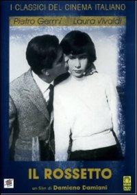 Cover Dvd rossetto (DVD)