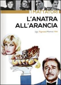 L' anatra all'arancia di Luciano Salce - DVD