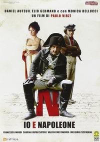 Cover Dvd N io e Napoleone (DVD)