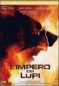 Cover Dvd impero dei lupi (DVD)