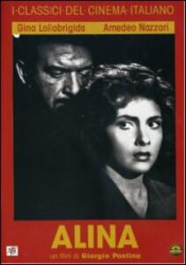 Alina di Giorgio Pastina - DVD