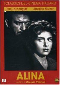 Cover Dvd Alina (DVD)