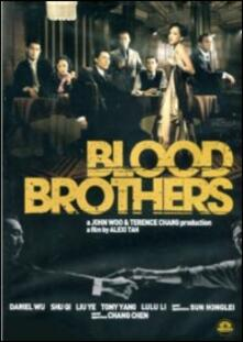 Blood Brothers di Alexi Tan - DVD
