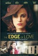 Cover Dvd DVD The Edge of Love