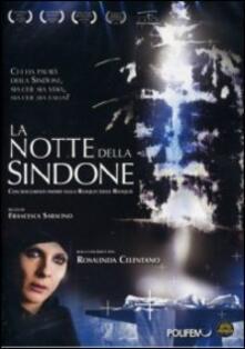 La notte della Sindone di Francesca Saracino - DVD