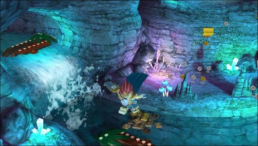 Foto Cover di LEGO: Legends of Chima Il Viaggio di Laval, Videogioco prodotto da Warner Bros 3