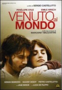 Venuto al mondo di Sergio Castellitto - DVD