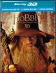 Cover Dvd DVD Lo Hobbit - Un viaggio inaspettato