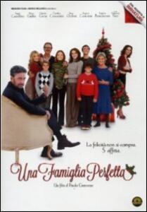 Una famiglia perfetta di Paolo Genovese - DVD