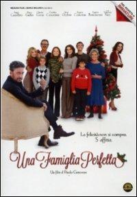 Cover Dvd famiglia perfetta (DVD)