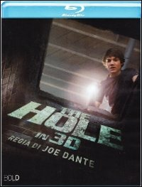 Cover Dvd Hole in 3D (Blu-ray)
