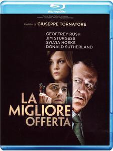 La migliore offerta di Giuseppe Tornatore - Blu-ray