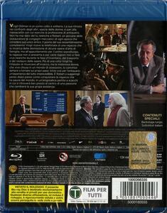 La migliore offerta di Giuseppe Tornatore - Blu-ray - 2