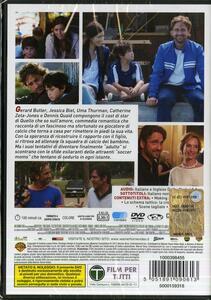 Quello che so sull'amore di Gabriele Muccino - DVD - 2
