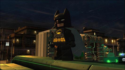 LEGO Batman 2: DC Super Heroes - 2
