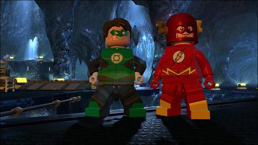 LEGO Batman 2: DC Super Heroes - 3