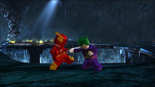 LEGO Batman 2: DC Super Heroes - 4