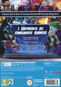 LEGO Batman 2: DC Super Heroes - 8