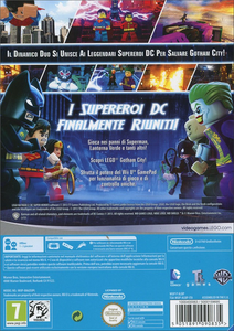 Videogioco LEGO Batman 2: DC Super Heroes Nintendo Wii U 7