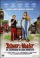 Cover Dvd Asterix e Obelix al servizio di sua Maest�