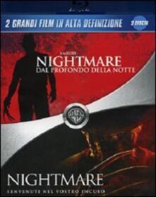 Nightmare dal profondo della notte. Nightmare di Samuel Bayer,Wes Craven
