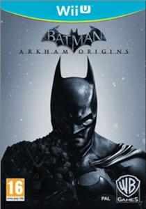 Videogioco Batman Arkham Origins Nintendo Wii U 0