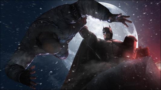 Videogioco Batman Arkham Origins Nintendo Wii U 6