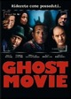 Cover Dvd Ghost Movie