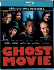Film Ghost Movie Michael Tiddes