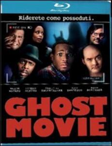 Film Ghost Movie Michael Tiddes