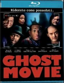 Ghost Movie di Michael Tiddes - Blu-ray