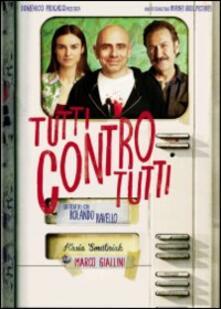 Tutti contro tutti di Rolando Ravello - DVD