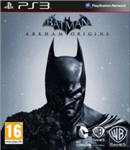 Videogioco Batman Arkham Origins PlayStation3 0