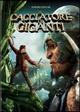Cover Dvd Il cacciatore di giganti