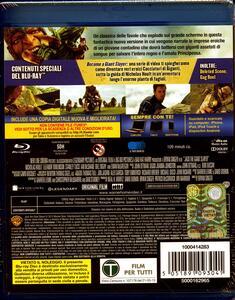 Il cacciatore di giganti di Bryan Singer - Blu-ray - 2