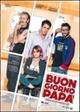 Cover Dvd Buongiorno papà
