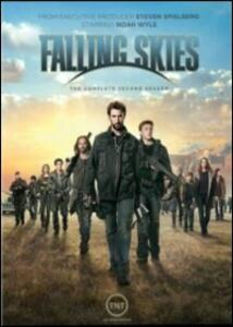 Falling Skies. Stagione 2 (3 DVD) - DVD