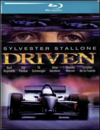 Cover Dvd Driven (Blu-ray)