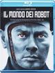 Cover Dvd DVD Il mondo dei robot