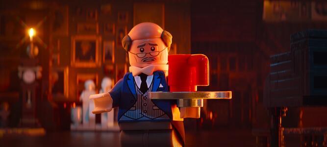 Lego. Batman. The Movie di Jon Burton - DVD - 4