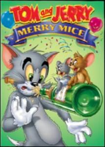 Tom & Jerry. Piccole pesti - DVD
