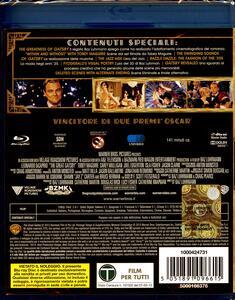 Il grande Gatsby di Baz Luhrmann - Blu-ray - 2