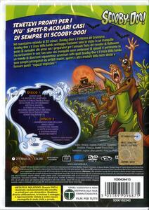 Scooby-Doo. 13 casi da brivido: non pensare, scappa! (2 DVD) - DVD - 2