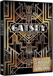 Il grande Gatsby di Baz Luhrmann - DVD