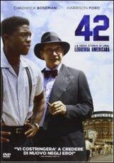 Film 42. La vera storia di una leggenda americana Brian Helgeland