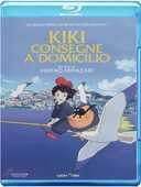 Film Kiki. Consegne a domicilio Hayao Miyazaki