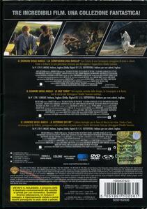 Il Signore degli anelli. Trilogia (3 DVD) di Peter Jackson - 2